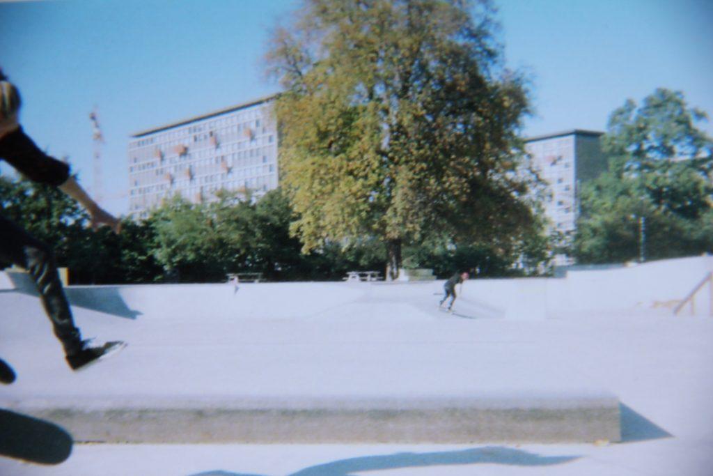 Disposable, camera, photo, skating, skatebowl, street