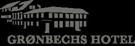 Grønbechs Hotels logo