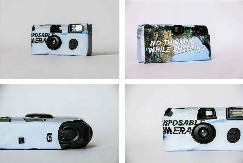 karoline, paarup, portfolio, website, project, micro, webshop, disposable, camera, productphotos