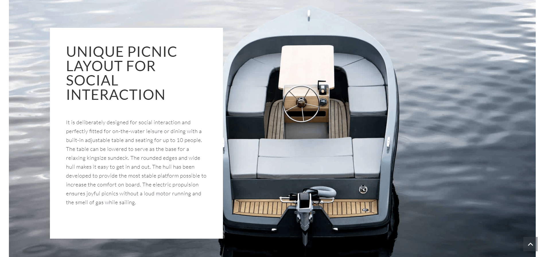 karoline, paarup, portfolio, website, project, rand, boats, website, visuals